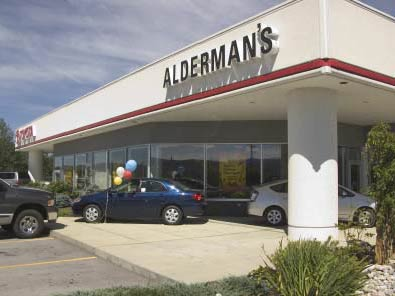 Aldermans Toyota Rutland Vermont Rus Construction General Constractor